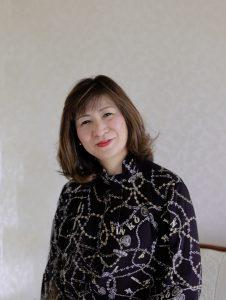 株式会社フレンド代表取締役<br>太田真理